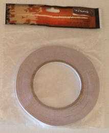 6mm double sided adhesive tape from Renoir