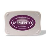 Elderberry memento ink pad
