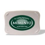 Northern Pine memento ink pad