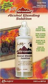 RANGER-Adirondack Alcohol Blending Solution