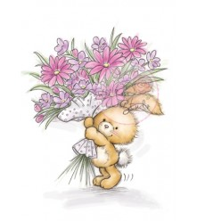 cl295-bunny-with-flowers