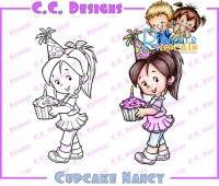 cupcake nancy