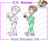 good morning Sue