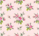 grace bouquet pink