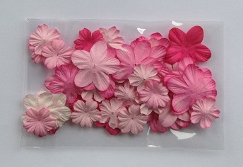 pinks mix pack of 40