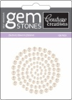 sparkling self adhesive gemstones from Couture Creations