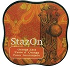 Orange Zest stazon midi