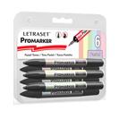 ProMarker-6Set-Pastel-Tones