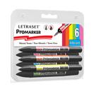 ProMarker-6Set-Vibrant-Tones