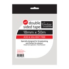 double sided tape tape 18mm - Copy