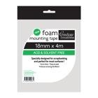 foam mounting tape 18mm - Copy
