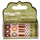 hampstead fabric ribbon