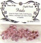 light pink 16mm bling petals - Copy