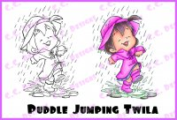puddle jumping twila