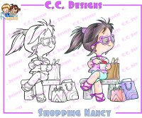 shopping nancy