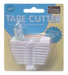 Couture Creations white tape cutter