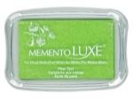 J7050-703 Pear Tart Memento Luxe Ink Pad