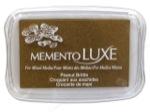 J7050-802 Peanut Brittle Memento Luxe Ink Pad