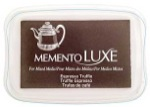J7050-808 Espresso Truffle Memento Luxe Ink Pad
