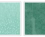 Dot MAtrix and Gridlock by Tim Holz from Sizzix