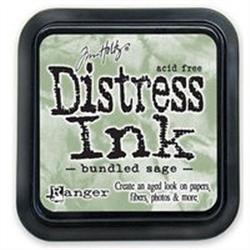 Bundled Sage Distress Ink by Tim Holtz from Rangerink