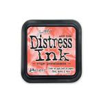 Tim Holtz Distress Ink Pad Ripe Persimmon