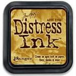 Tim Holtz Distress Ink Pad Scattered Straw