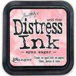 Tim Holtz Distress Ink Pad Spun Sugar