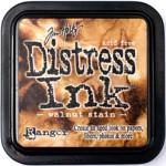 Tim Holtz Distress Ink Pad Walnut