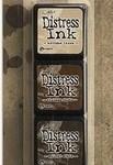Tim Holtz distress Ink Pad Mini Kit 3 pic