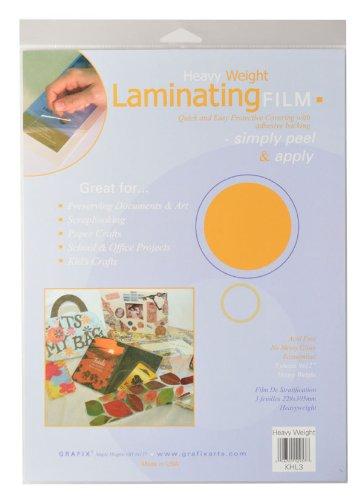 heavy laminating film