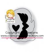Angel Wings Die from CC Designs