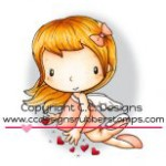 Cupid by Swiss PIxie from CC Designs
