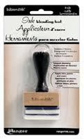Ink Blending tool from Rangerink