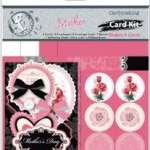 Mother Card Kit from Fundamentals