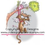 Stuck in a Tree d by Robertos Rascals from CC Designs