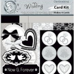Wedding Card Kit from Fundamentals