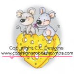 mousy love from CC Designs