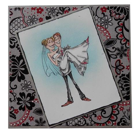 Geeky Love Wedding