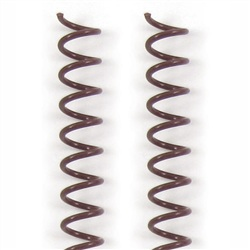 Bark Spiral Cinch Wires 1 inch from We R Memory Keepers