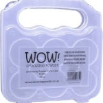 Embossing Powder Carry Case from WOW