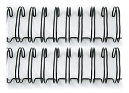 black Cinch Wires 0.625 inch from We R Memory Keepers