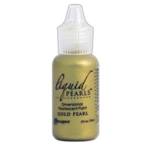 Gold Pearl Liquid Pearls from Ranger