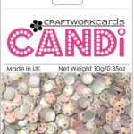 Notting Hill candi dot embellishment from craftworkcards