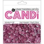 Safari Girl candi dot embellishment from craftworkcards
